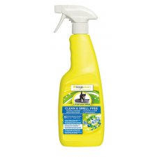 Bogar Bogaclean Clean & Smell Free Litter Box Spray Preparat do mycia kuwet