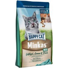 Happy Cat Minkas Mix Karma rybno-mięsna