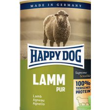 Happy Dog Lamm Pur 100 % jagnięciny