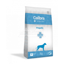 Calibra Vd Dog Hepatic
