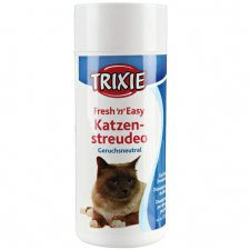 Trixie Fresh'n'Easy Cat - dezodorant do kuwety da kota