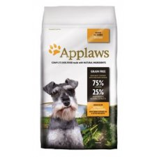 Applaws Senior Dog All Breeds Kurczak