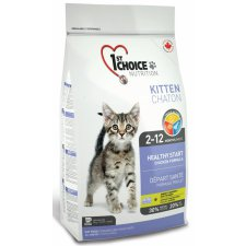 1st Choice Kitten Healthy Start karma dla kociąt