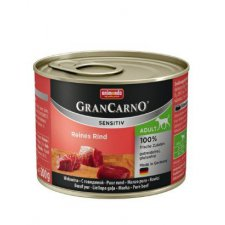 Animonda Grancarno Sensitive Adult Puszka 200g