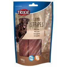 Trixie Przysmak PREMIO Lamb Stripes