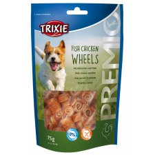Trixie Przysmak PREMIO Fish Chicken Wheels