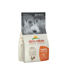 Almo Nature Dog Holistic Maintanance Fresh Chicken Small