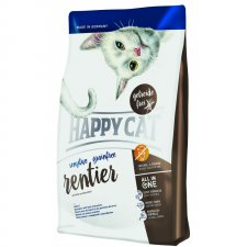 Happy Cat Sensitive Grainfree Renifer