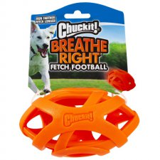 ChuckIt! Breathe Right Footbal