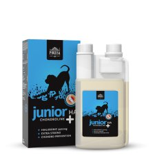 Pokusa Chondroline Junior + HA