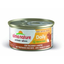 Almo Nature Daly Menu puszka 85g