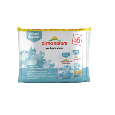 Almo Nature Multipack Urinary Help