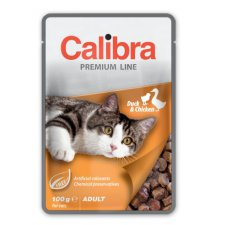 Calibra Premium Adult 100g