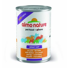 Almo Nature Daily Menu Puszka 400g