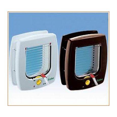 edc20a88dedc03 Ferplast Drzwi Swing 5 T białe - Drzwi - Akcesoria - Dla psa ...