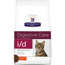 Hill's Prescription Diet Feline i / d Digestive Care
