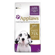 Applaws Puppy Large Breed Kurczak