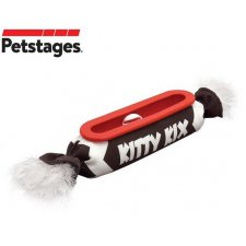 Petstages Kitty Kix Kicker Trax