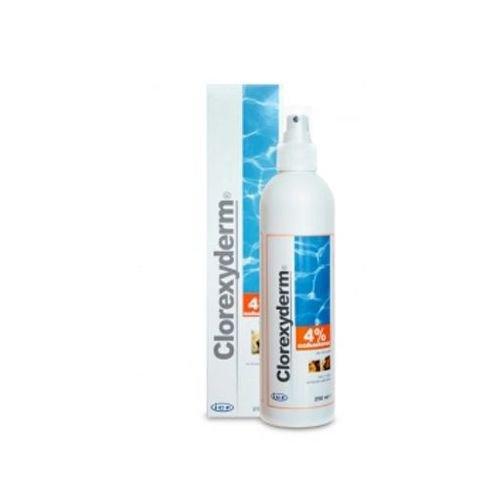 Icf clorexyderm solution foam spray 4 pianka bakterio i for Icf foam