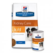 Hill's Prescription Diet Canine k / d Kidney Care