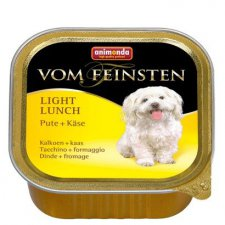 Animonda Vom Feinsten Light Lunch Tacka 150g