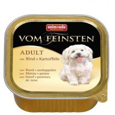 Animonda Vom Feinsten Adult Tacka 150g