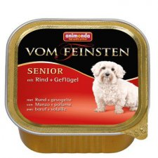 Animonda Vom Feinsten Senior Tacka 150g