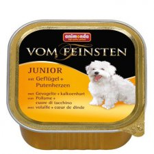 Animonda Vom Feinsten Junior Tacka 150g