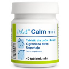 Dolvit Calm Mini
