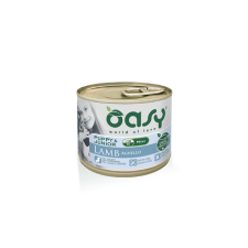Oasy One Protein Mini puppy & Junior puszka 200g